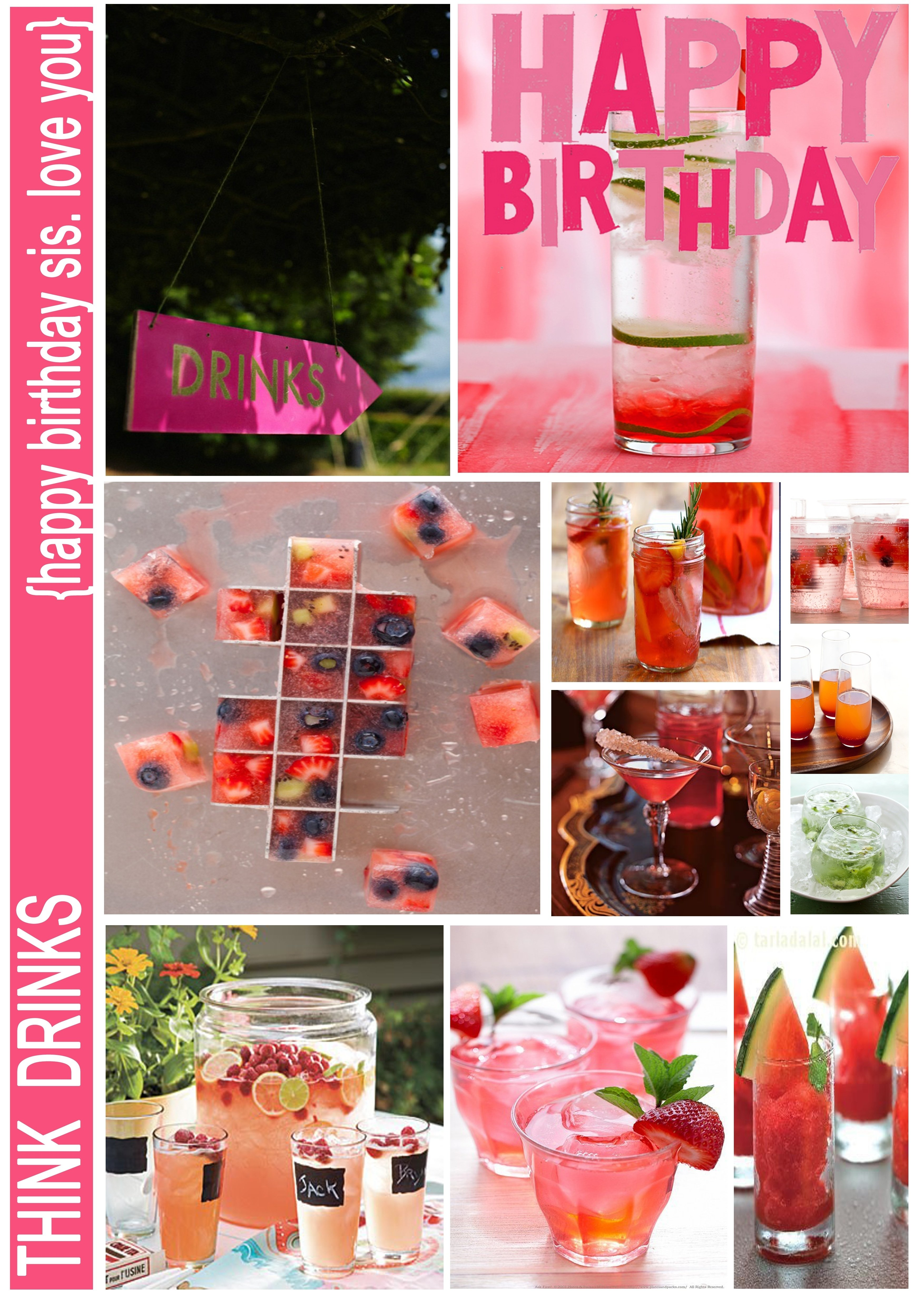 10 Cute 21St Birthday Celebration Ideas For Her happy 21st birthday to my little sister arhitektura 1 2020