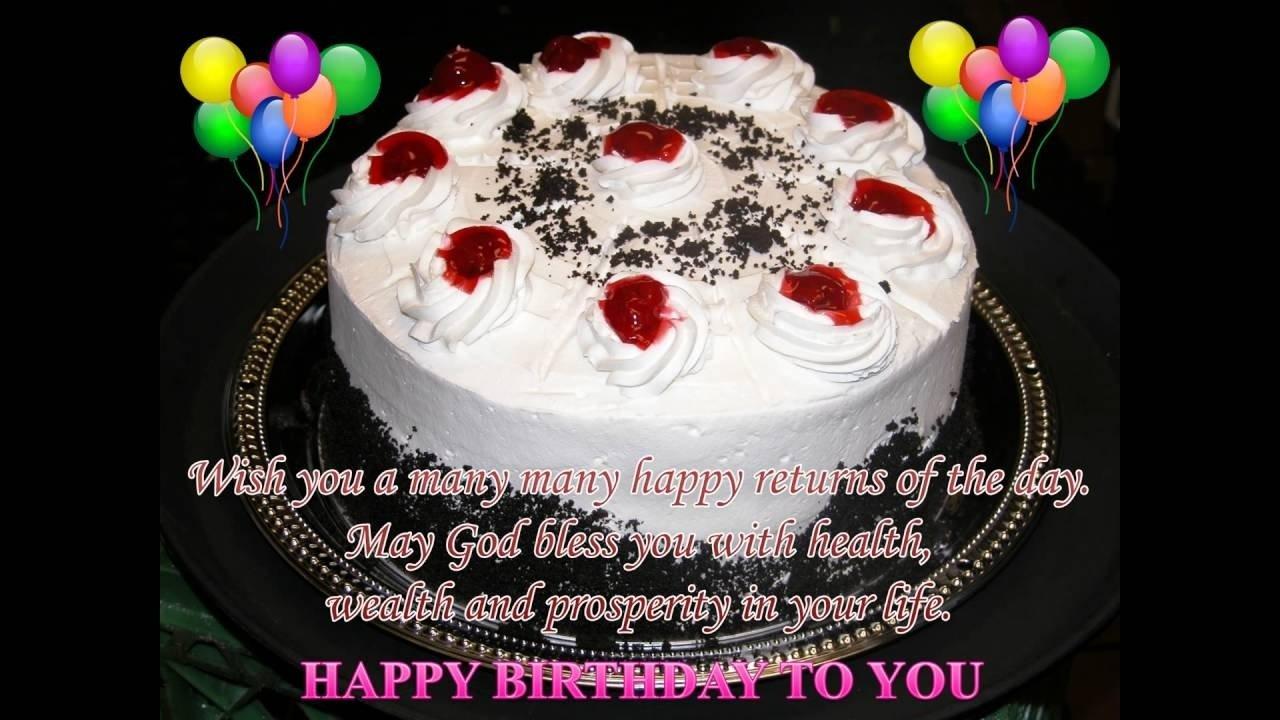 10 Fantastic Birthday Cake Ideas For Boyfriend happy birthday cake designs for boyfriend youtube 2020