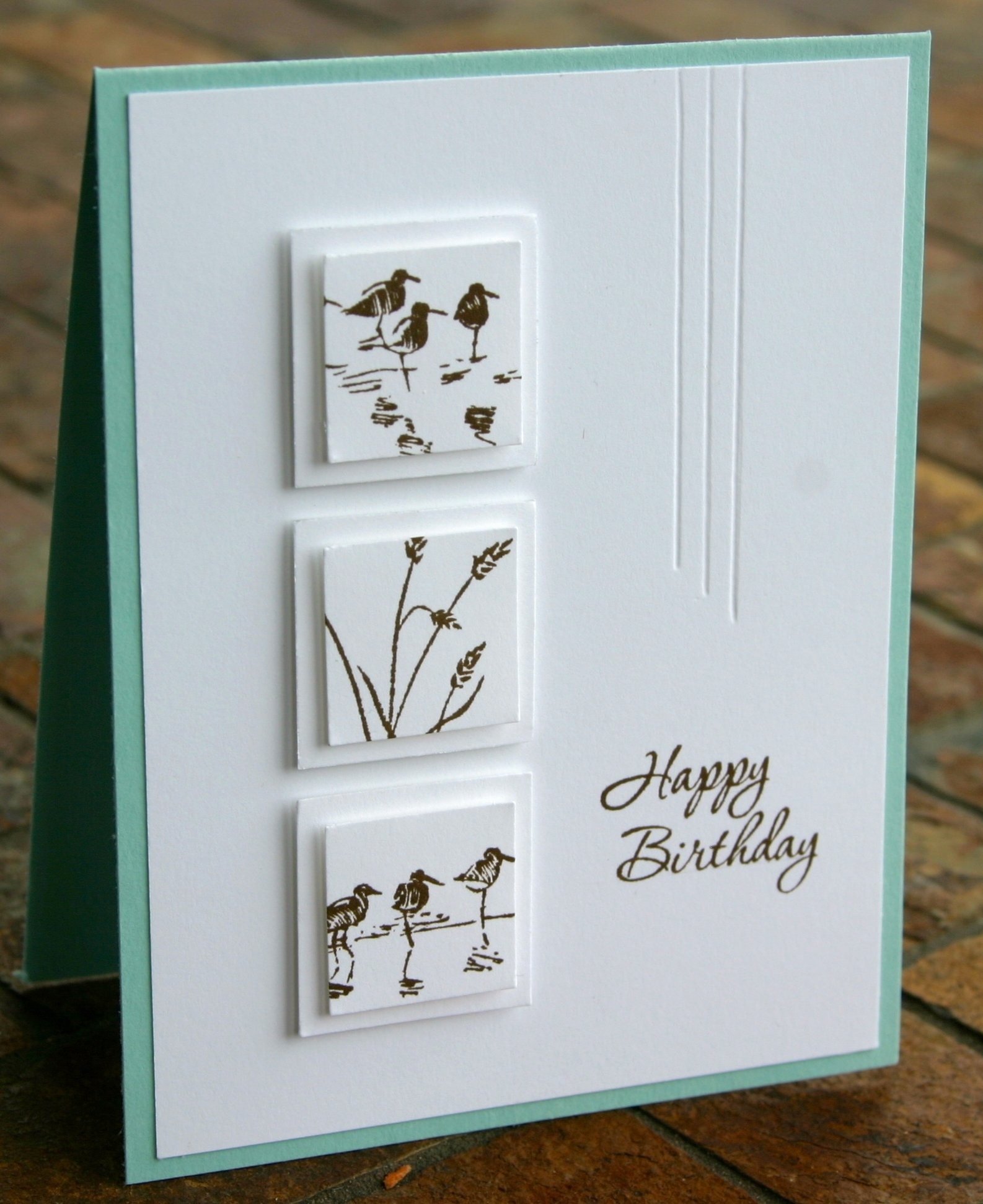 10 Trendy Stampin Up Birthday Card Ideas Happy Cards Homemade New 32 Handmade