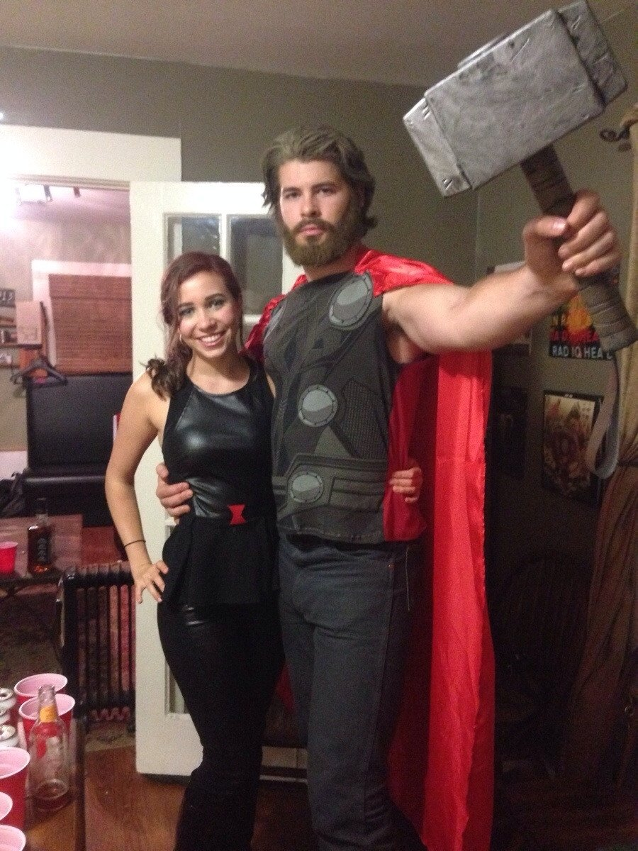 10 Attractive Halloween Costume Ideas For Big Men happy new year here is my last 6 months of progress 19 months total 2021