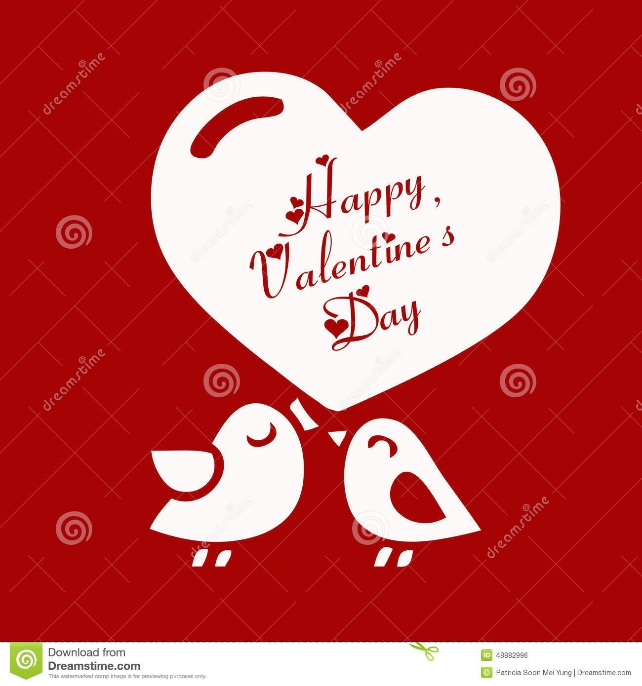 10 Nice Valentines Day Ideas For New Couples happy valentines day love beautiful card with cute love couple birds 2021