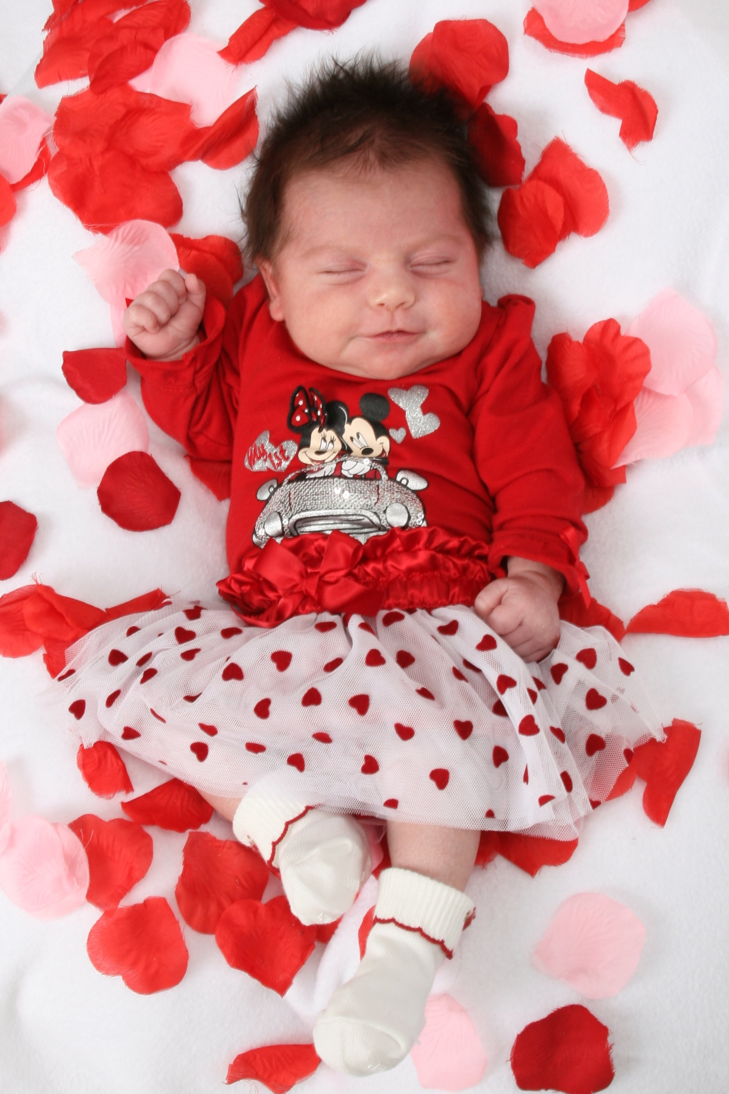 10 Fantastic Valentine Day Baby Photo Ideas happy valentines day the gaming angel baby tech and games 2020