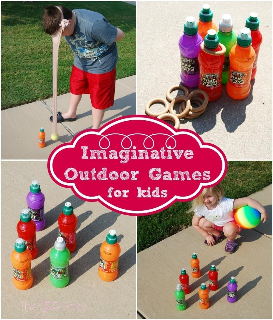10 Fashionable Fun Game Ideas For Kids have a ball with imaginative fun and games for kids the tiptoe fairy 1
