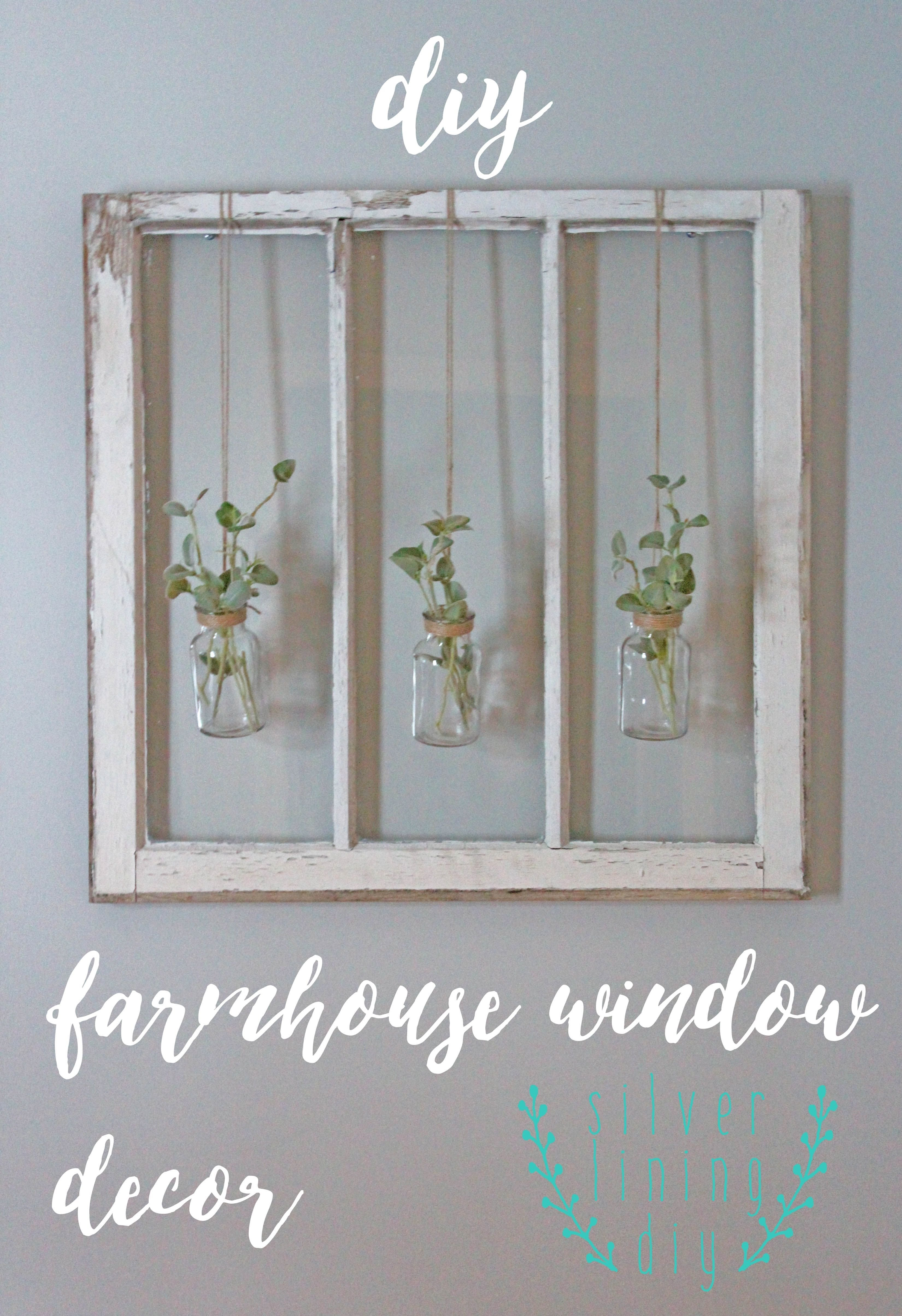10 Famous Old Window Frame Decorating Ideas have a ton of old barn windows hanging around your house follow 1 2021