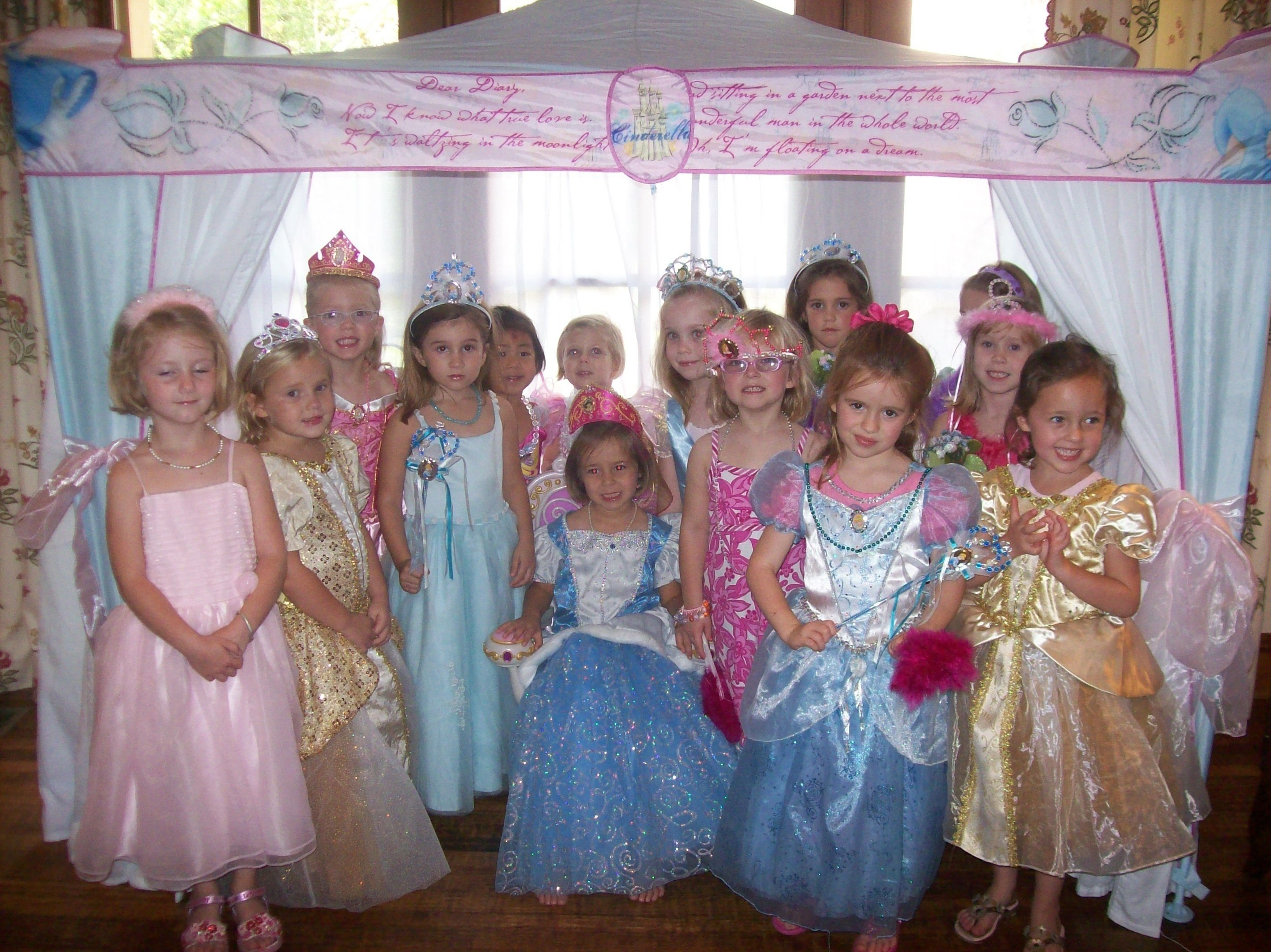 10 Spectacular Dress Up Birthday Party Ideas have everyone dress up to join the fun well have boys there too 2020