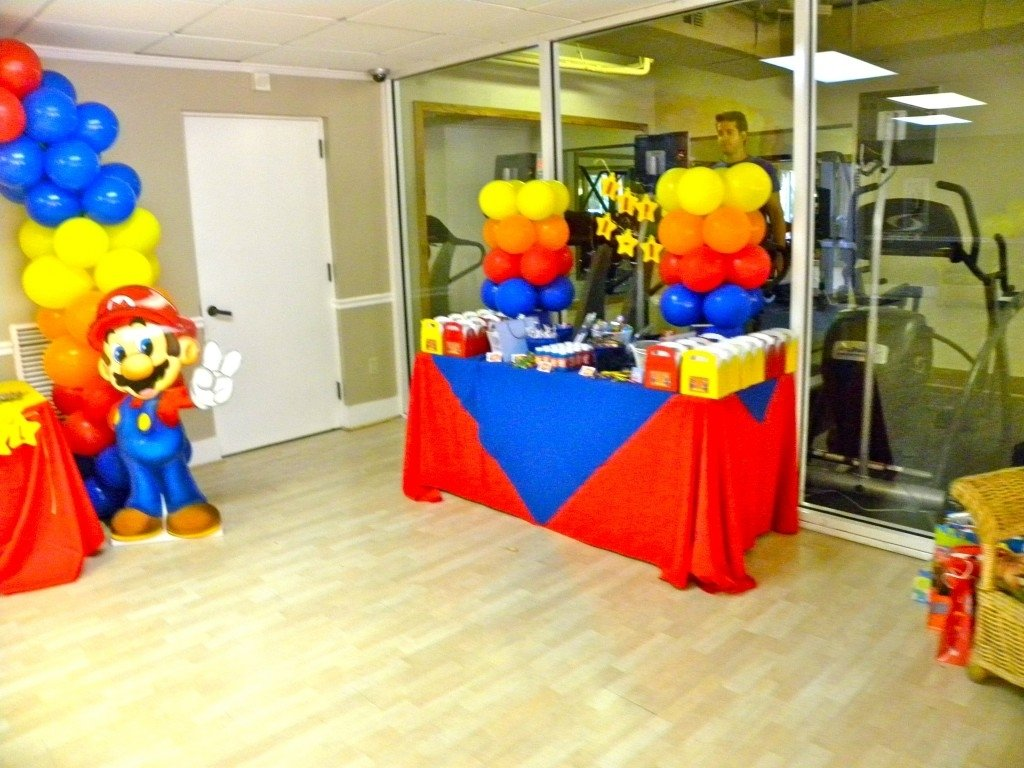 10 Fabulous Super Mario Brothers Birthday Party Ideas have fun with super mario birthday party criolla brithday wedding 2020
