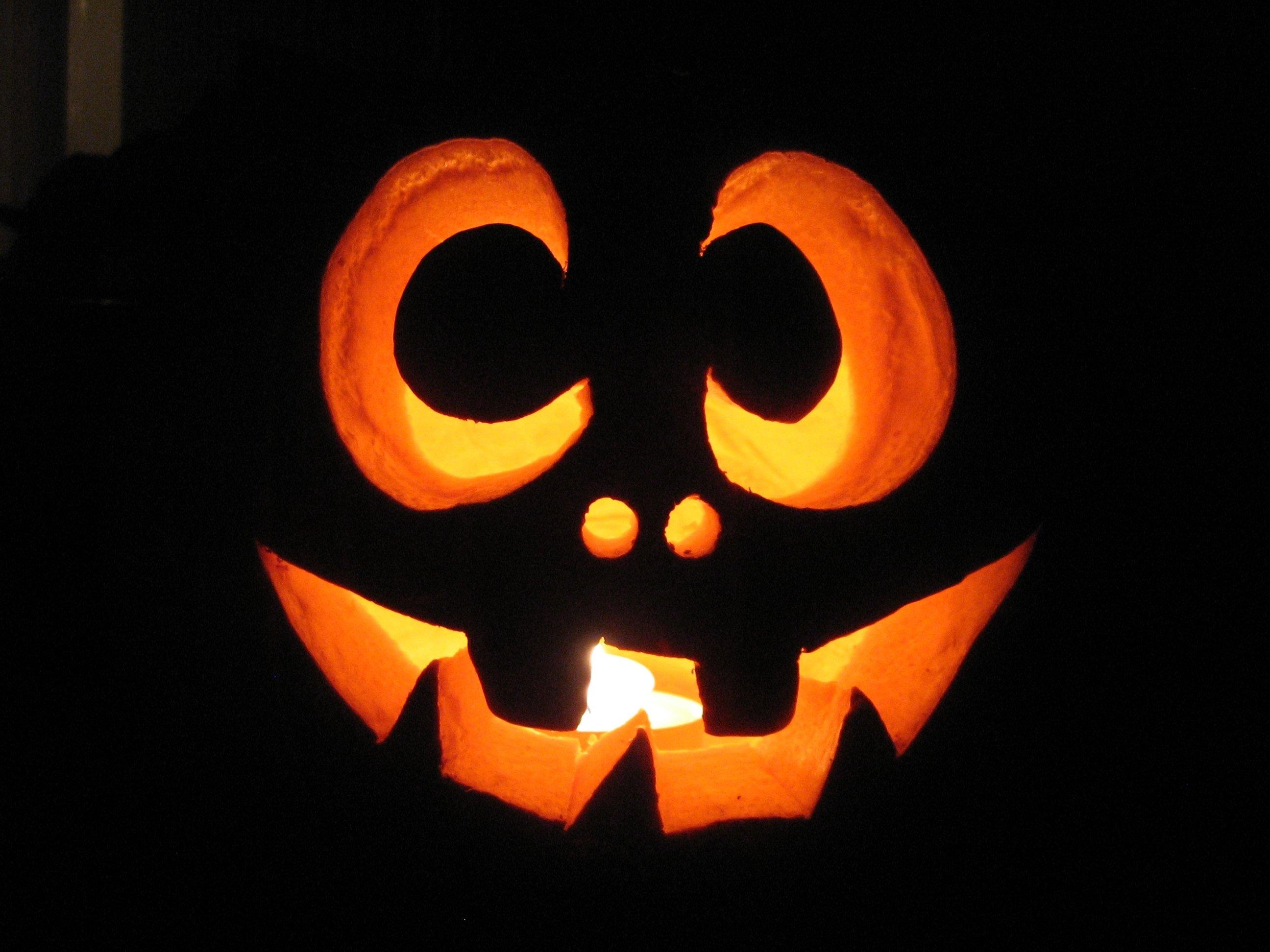 heal your open wound   pumpkin mouth, pumpkin carving and pumpkin