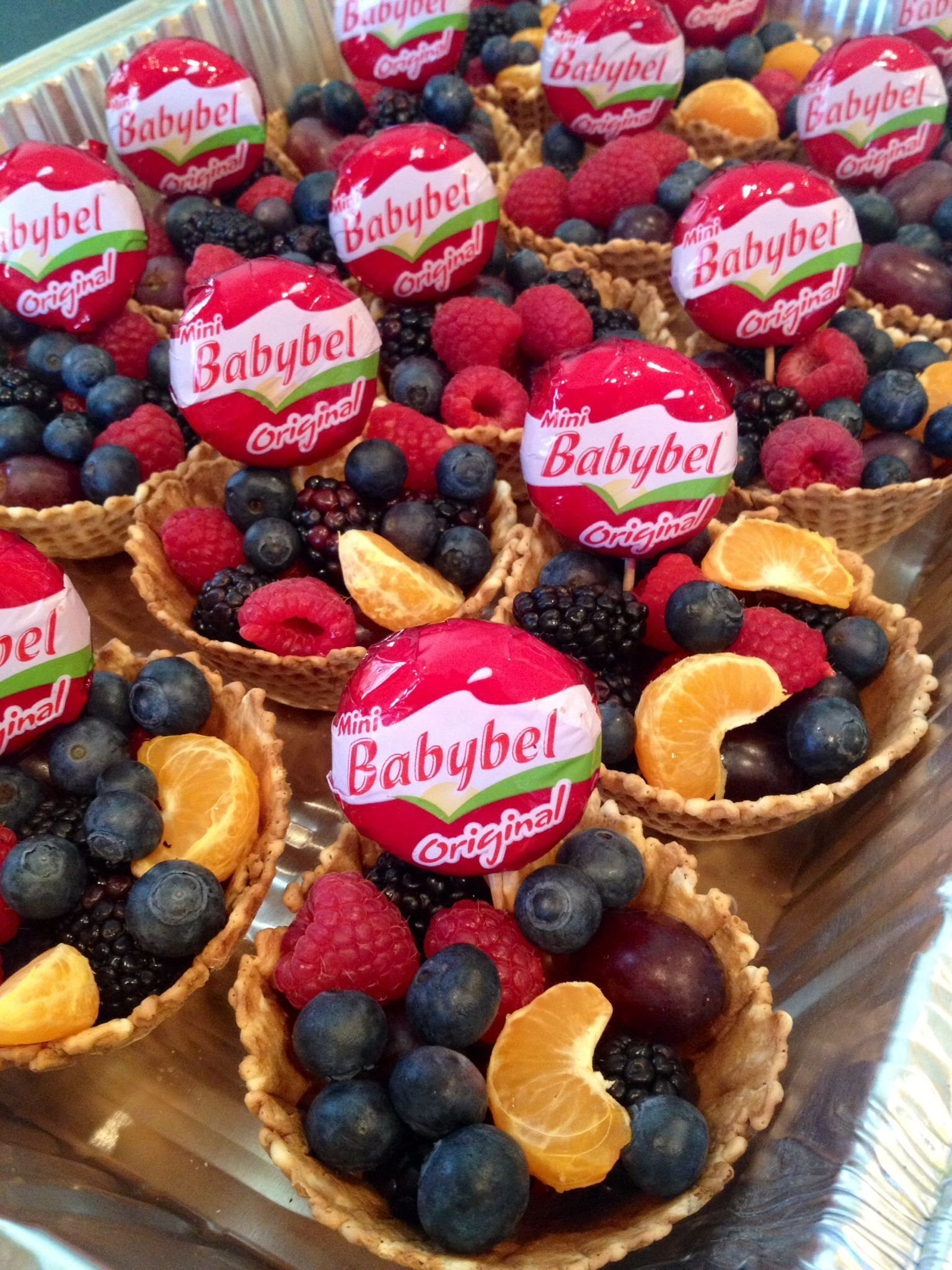 10 Attractive Snack Ideas For Kindergarten Class healthy birthday treat for kids pinteres 1 2021