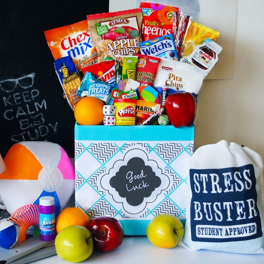 10 Ideal College Student Care Package Ideas healthy care packages for college students buying guides the ocm 1 2020
