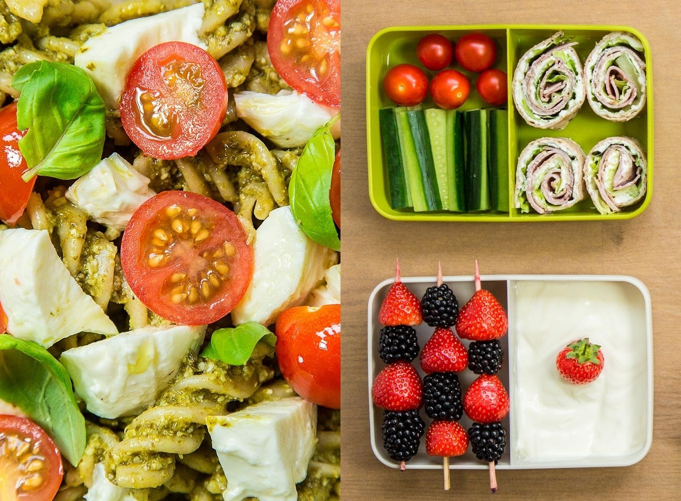 10 Pretty Healthy Lunchbox Ideas For Kids healthy lunch box ideas easy recipes for packed lunches gousto blog 2 2020