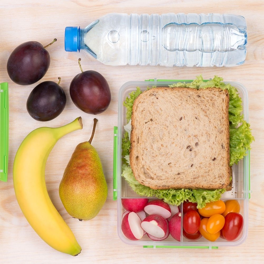 10 Elegant Diet Lunch Ideas For Work healthy lunch ideas to pack for work shape magazine 2 2020