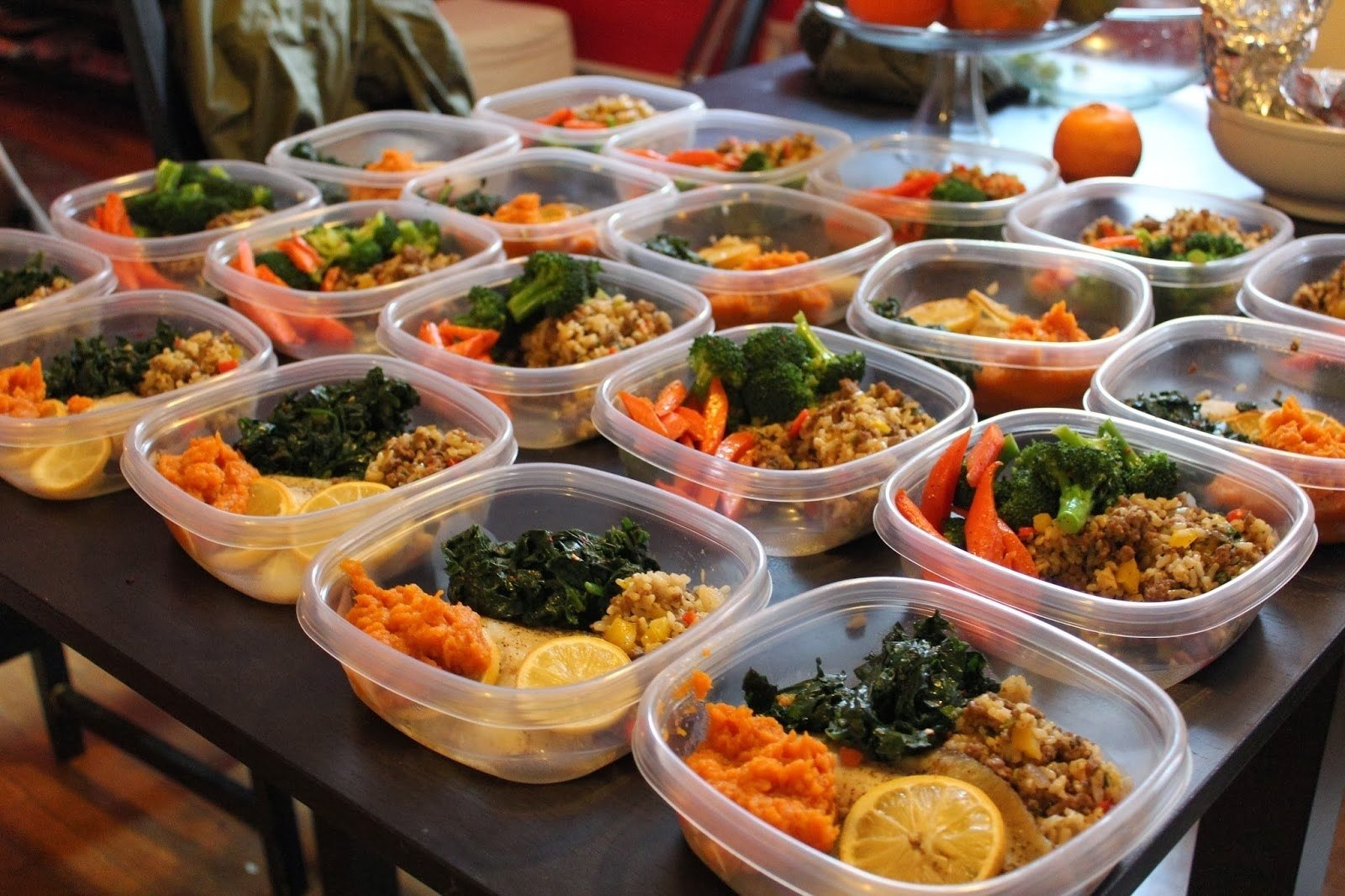 10 Fantastic Cheap And Healthy Dinner Ideas healthy meal prep ideas and food you could prep with mason jar 1 2020