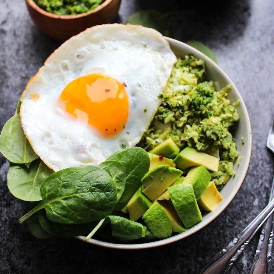 10 Stunning Paleo Breakfast Ideas On The Go healthy paleo breakfast ideas popsugar fitness 2020