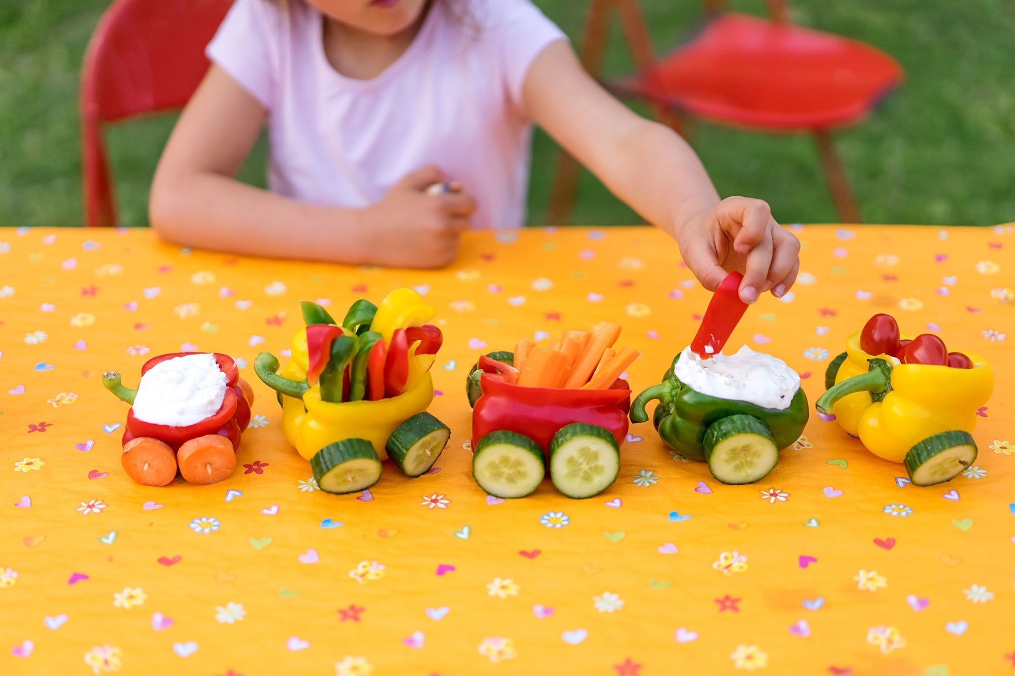 10 Beautiful Party Food Ideas For Kids healthy party food ideas for kids that curb the sugar rush eatingwell 2020