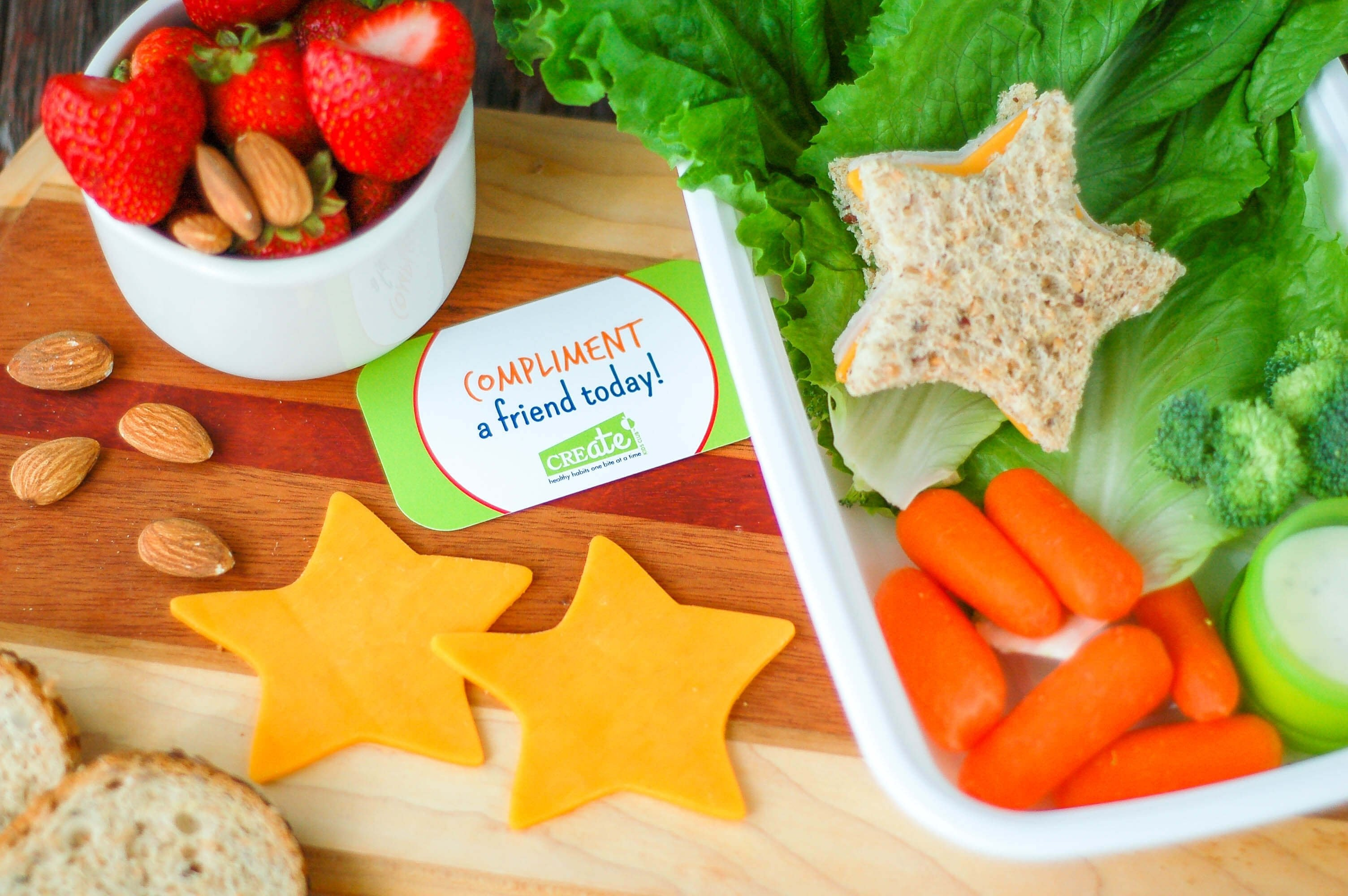 10 Most Popular Healthy Kid Lunch Ideas For School healthy school lunch ideas healthy lunchbox ideas create kids club 1
