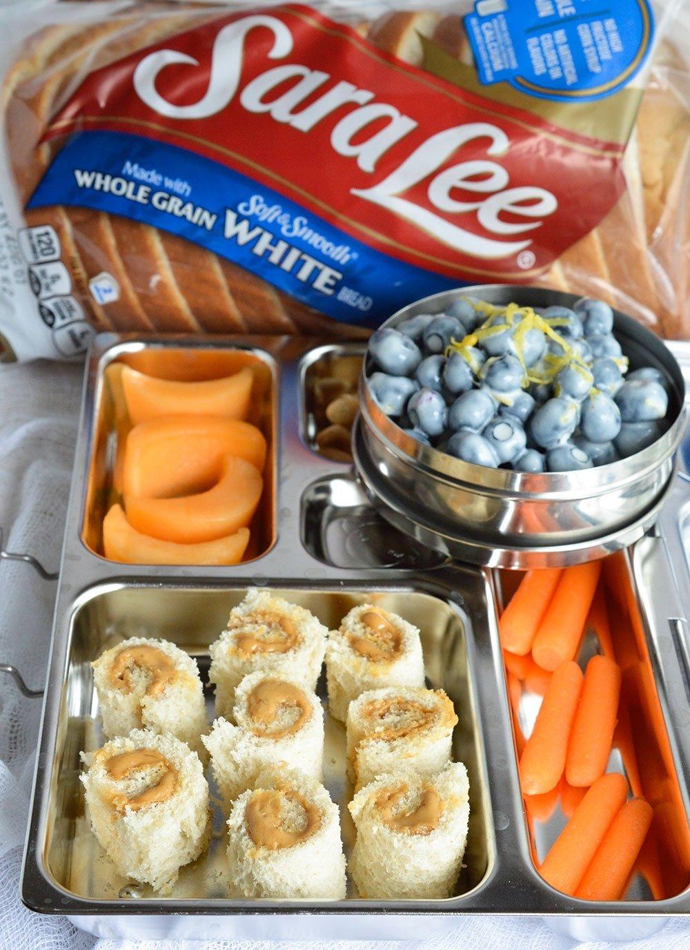 healthy school lunch ideas - wonkywonderful