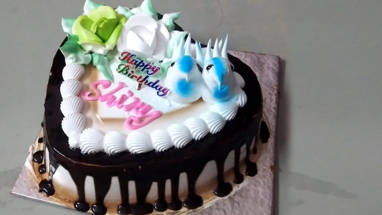 heart shaped chocolate cake decorationcake artist | cake art