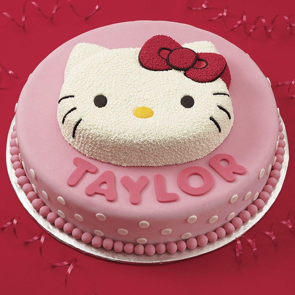 10 Unique Hello Kitty Birthday Cake Ideas hello kitty birthday cakes ideas for your little ones party 2020