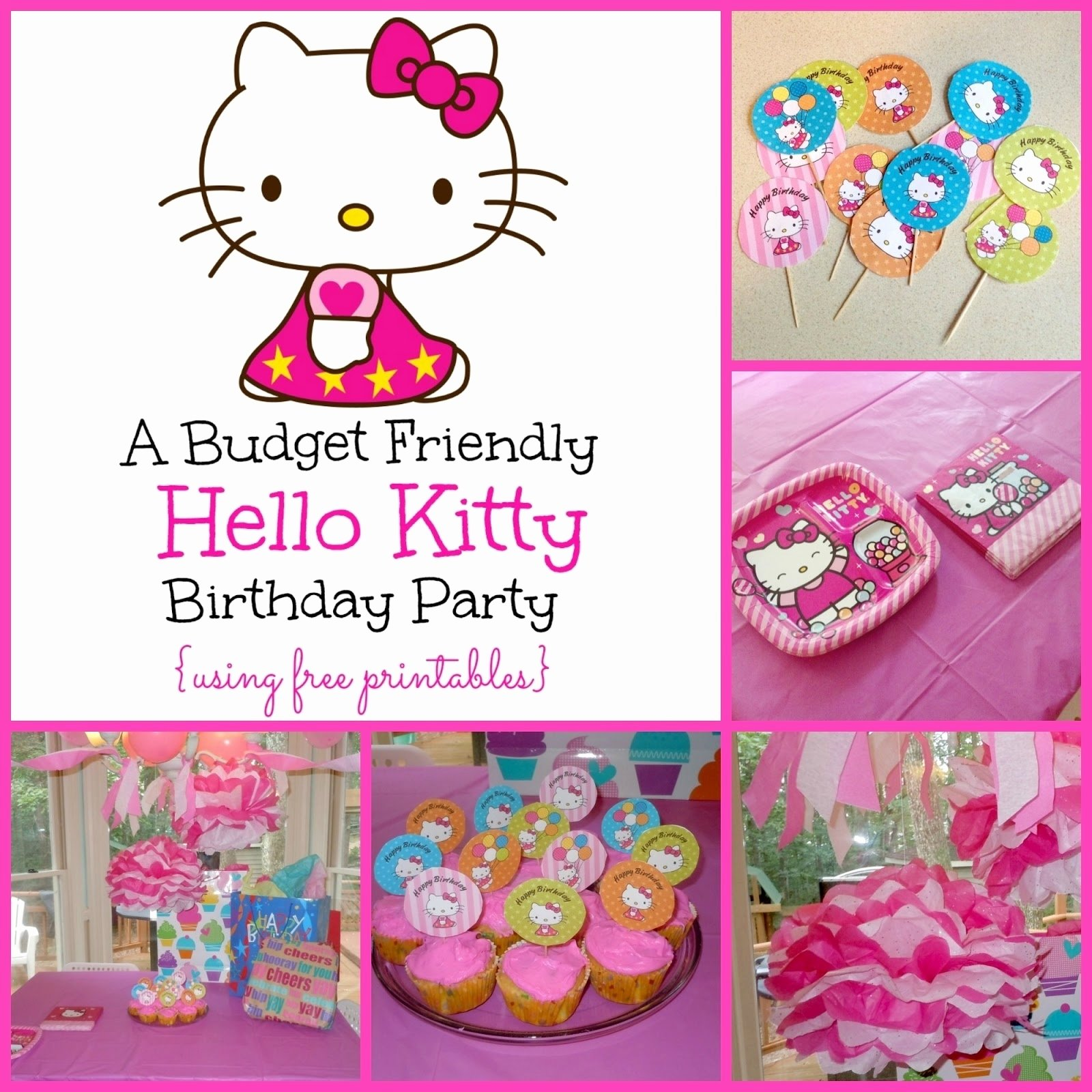 hello kitty birthday card unique a super sweet hello kitty birthday