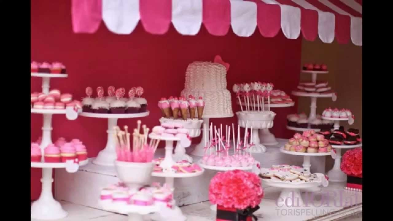 10 Unique Hello Kitty Party Decoration Ideas hello kitty birthday party themes decoration ideas youtube 2021