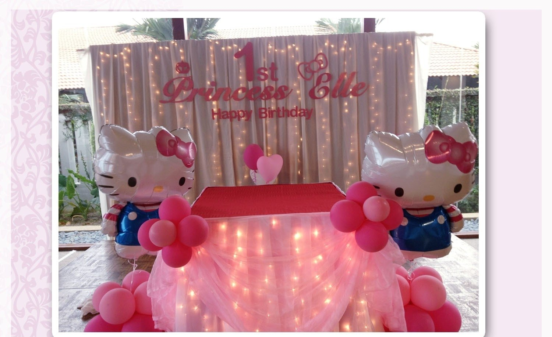 10 Lovable Hello Kitty Party Favor Ideas hello kitty decorations for birthday party ideas cute hello kitty 2020