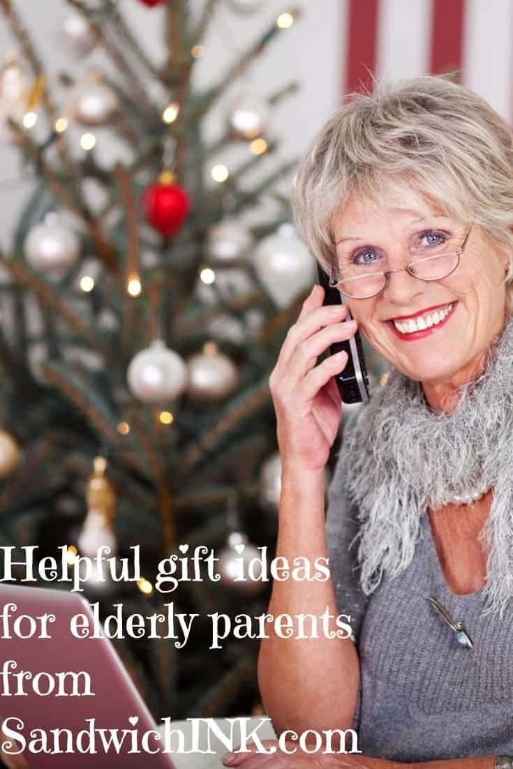 10 Amazing Gift Ideas For Elderly Parents helpful christmas gift ideas for elderly parents sandwichink for 1 2020