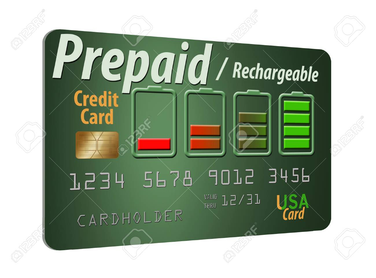 10 Fabulous Is A Secured Credit Card A Good Idea here is a rechargeable refillable prepaid credit card the recharge 2020