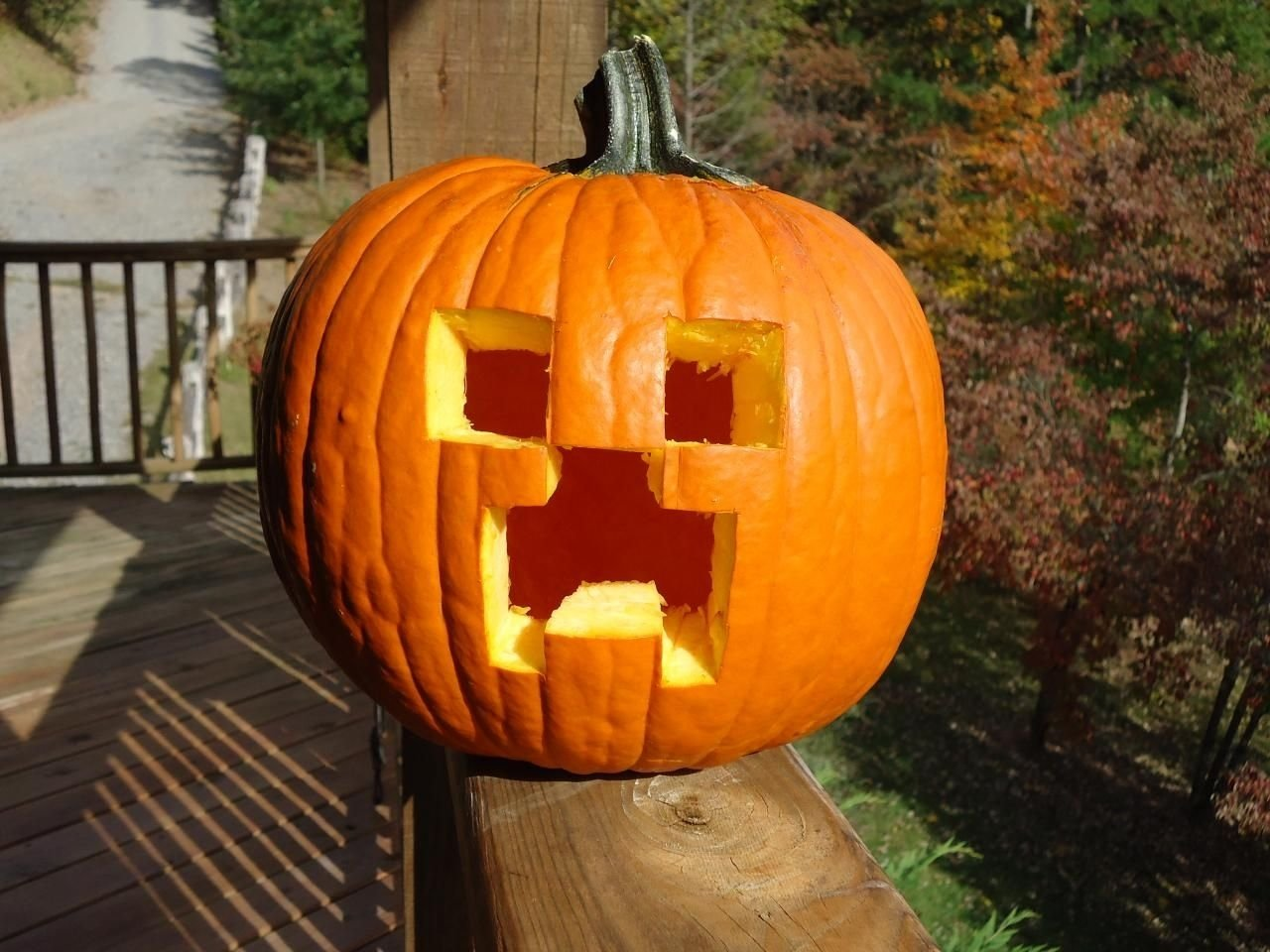 10 Amazing Jack O Lantern Carving Ideas heres an idea for all you minecraft fans why not carve a creeper 2020