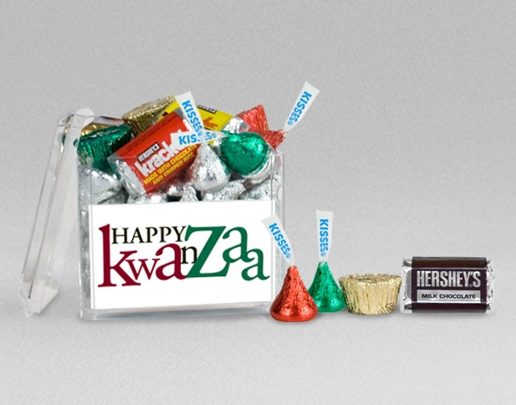 10 Best Christmas Gift Ideas For Clients hersheys chocolate kwanzaa gifts great holiday gift idea for 2021