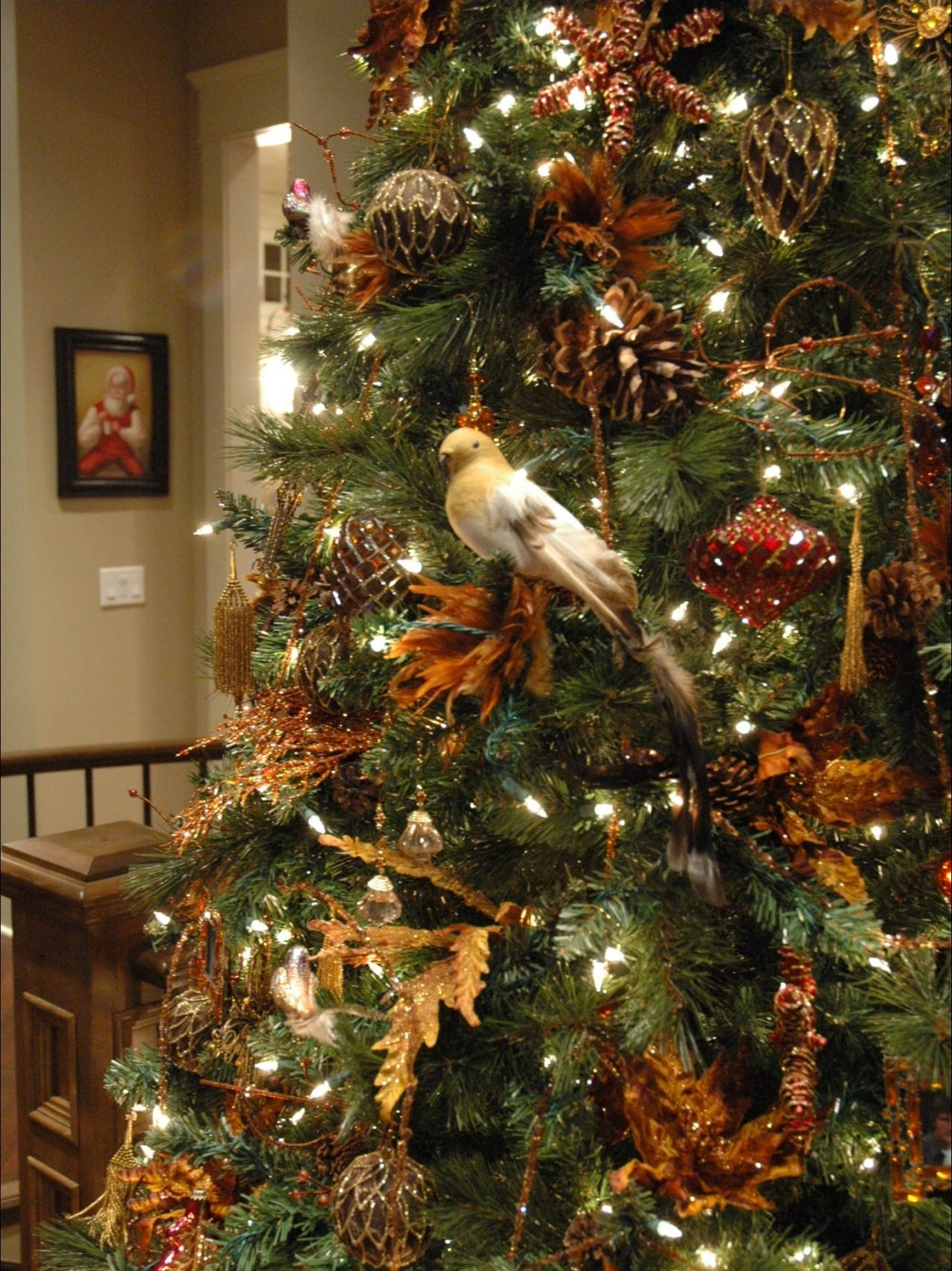 hgtv christmas tree decorating ideas photos v68aucwf ~ loversiq