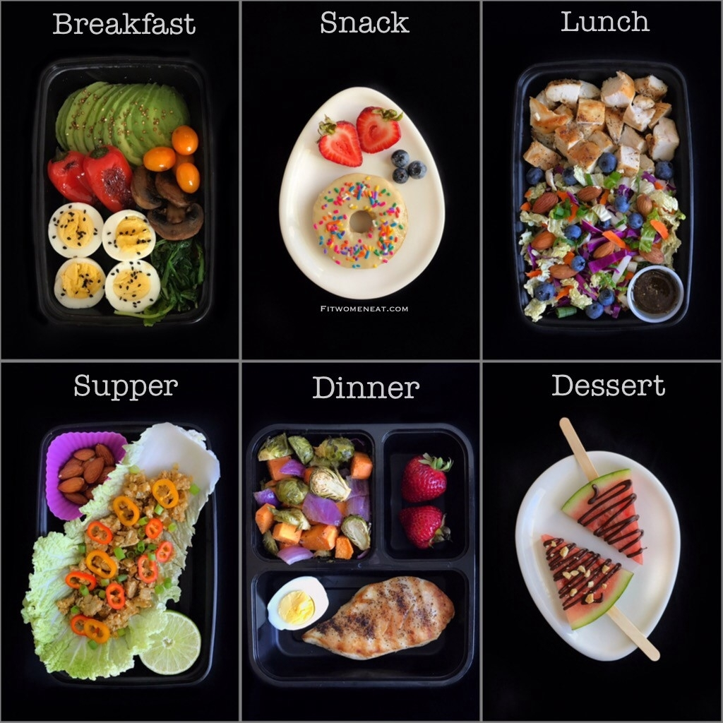 10 Gorgeous High Protein Low Carb Meal Ideas %name 2020