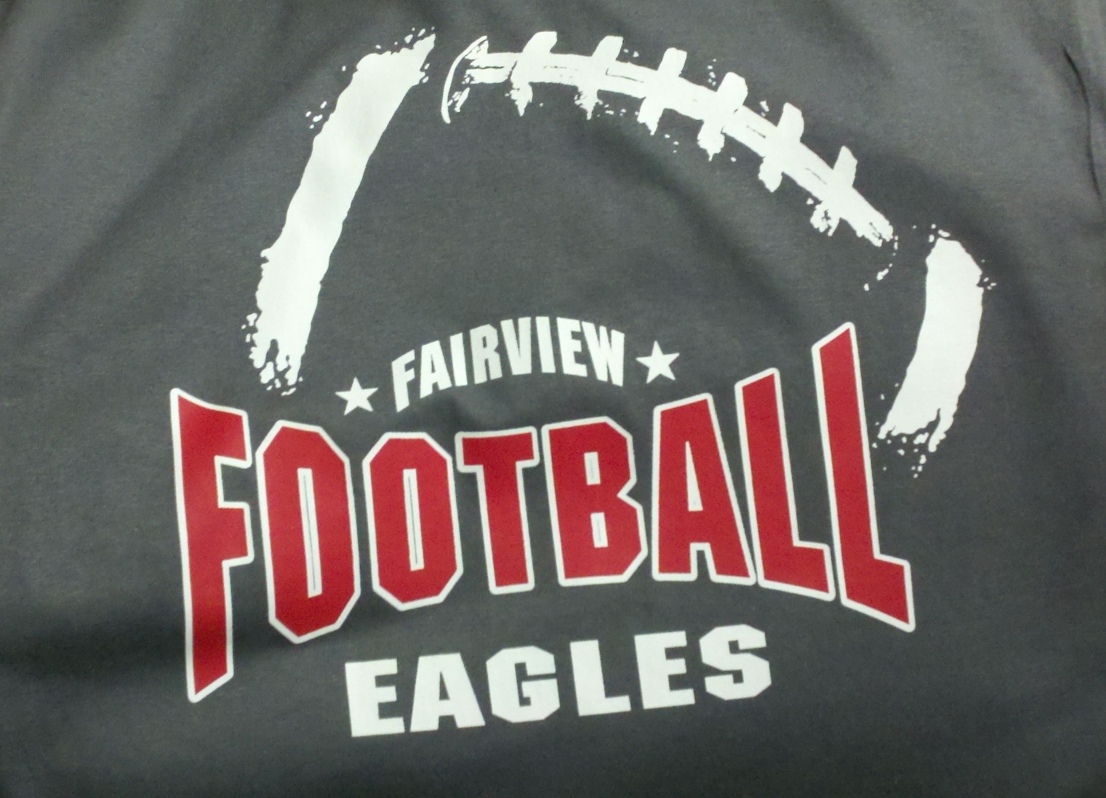 high school football shirt ideas | fairview apparel available! check