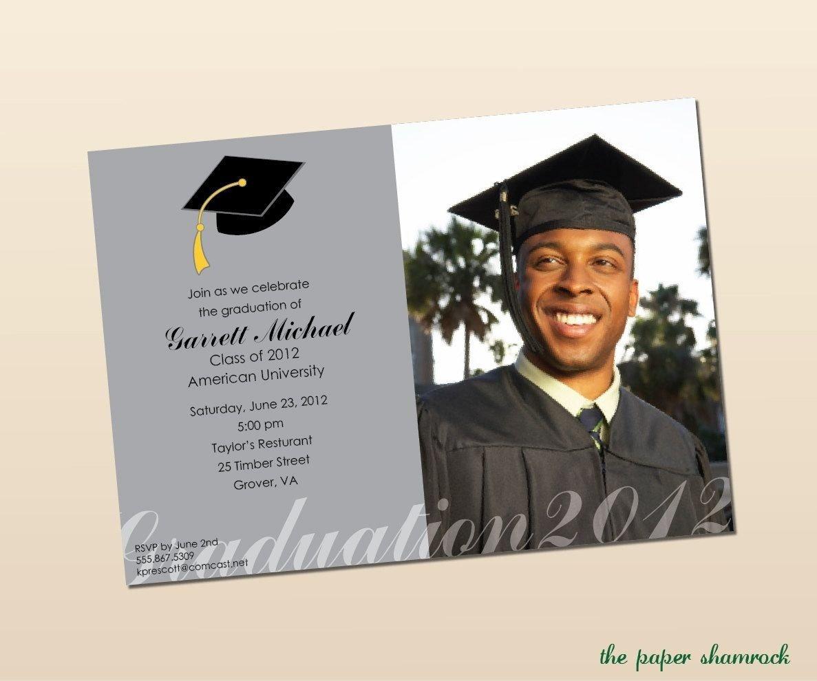 high school graduation invitations templates high school graduation