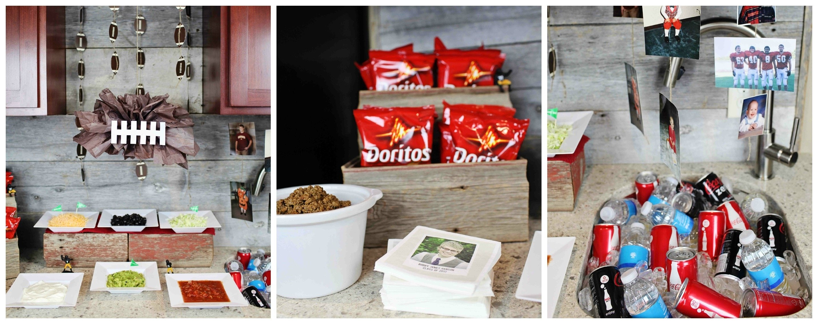 10 Best High School Graduation Party Ideas For Boys high school graduation party ideas for guys 78 images about 2 2020