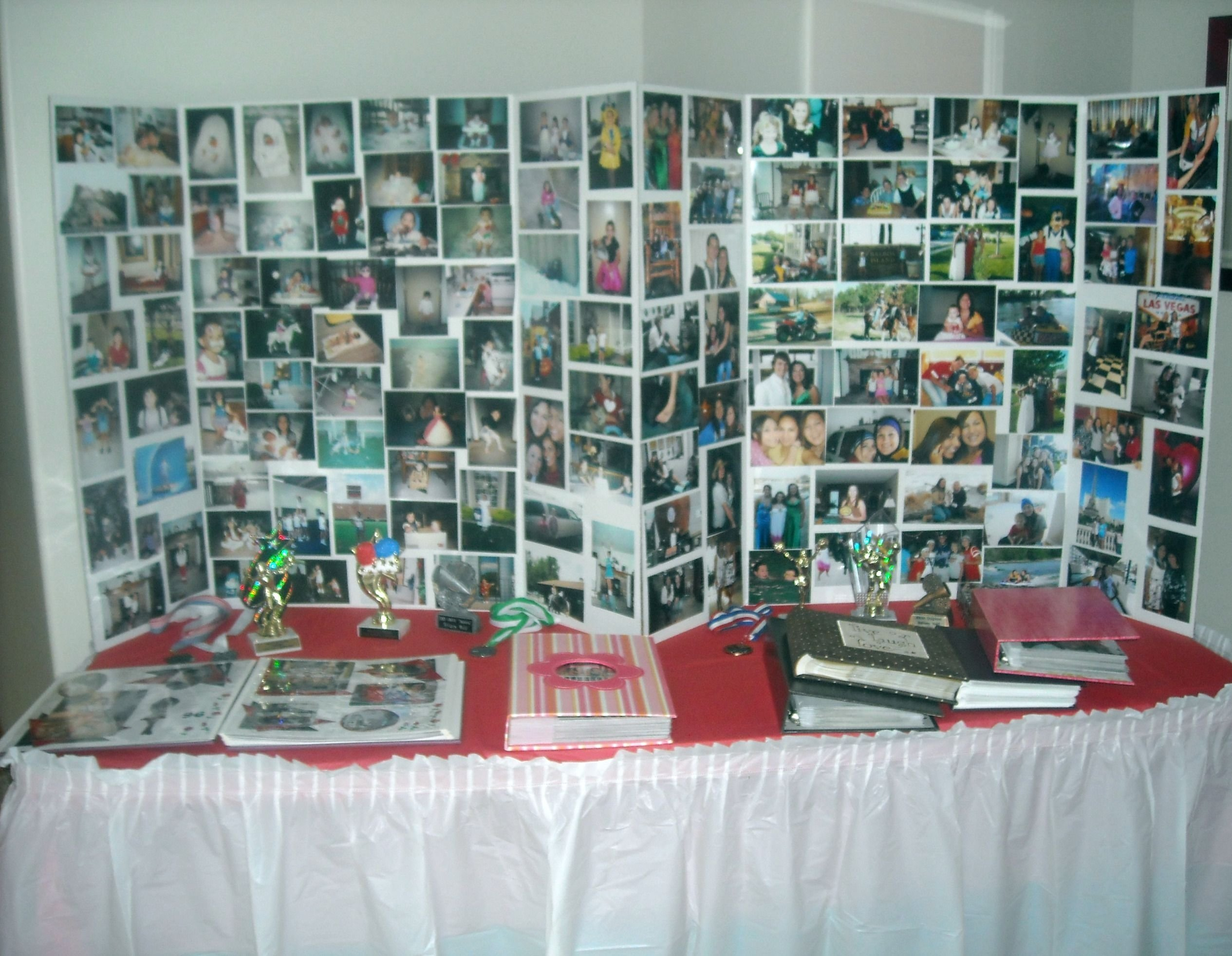 10 Lovable High School Graduation Open House Ideas high school graduation table decorations graduation party ideas 2021