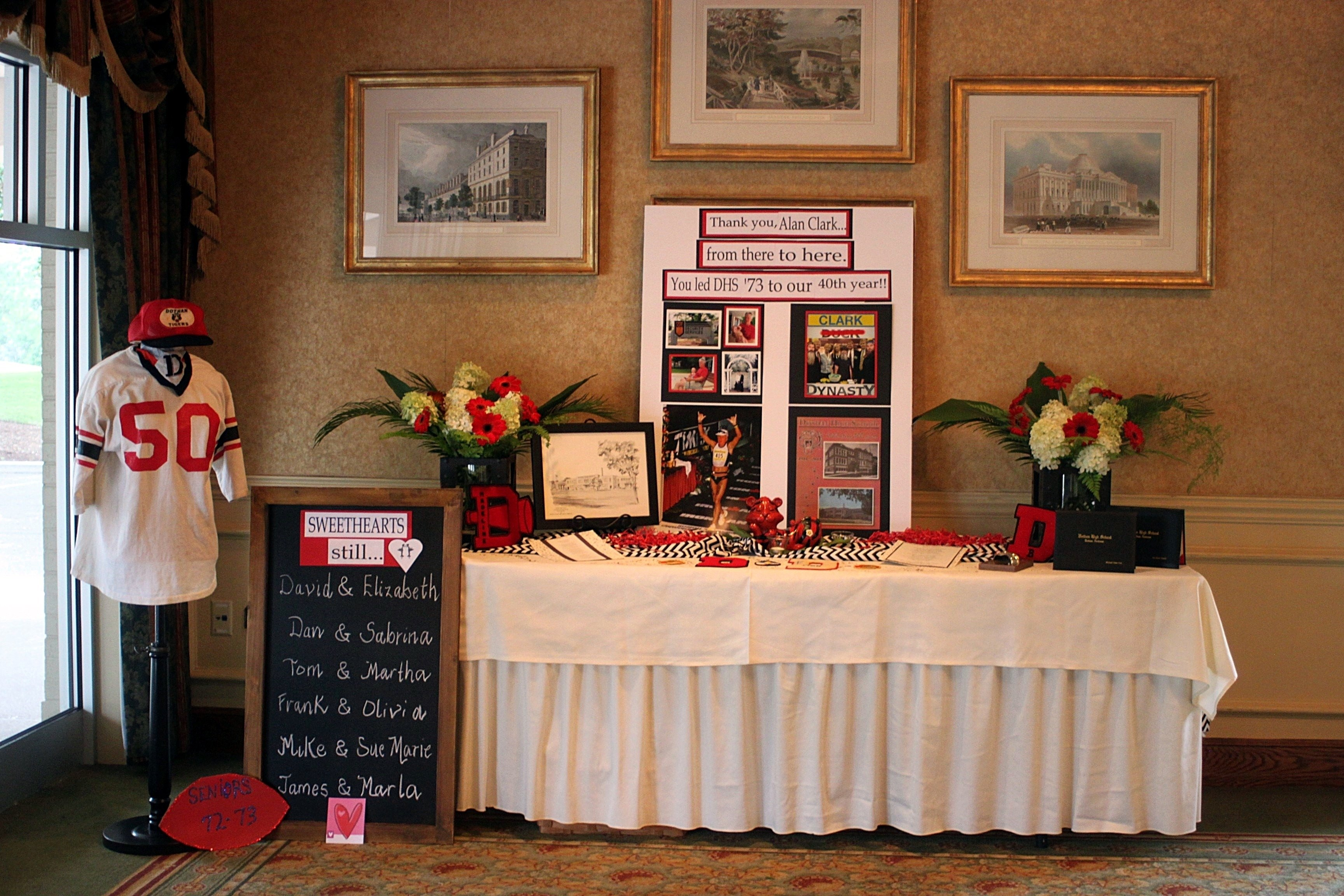 high school reunion decorating ideas design inspiration image on img