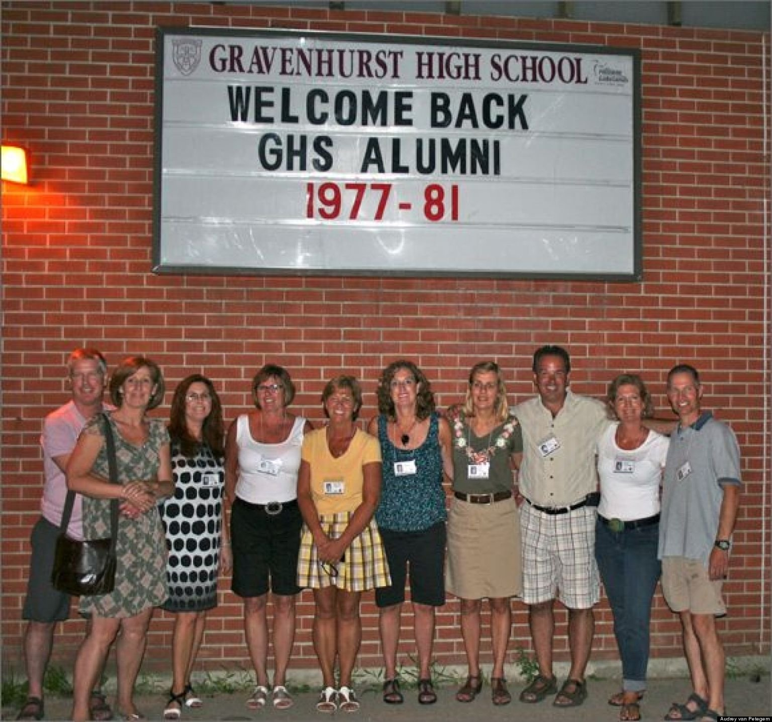10 Beautiful 10 Year High School Reunion Ideas high school reunions best time to attend is in your fifties 2020