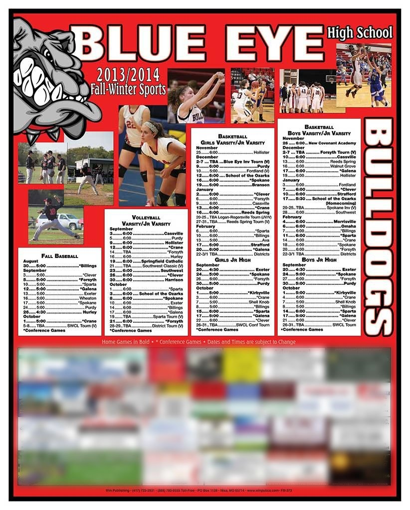 10 Stunning Fundraising Ideas For High School Sports high school sports posters win publishing school fundraising 1 2020