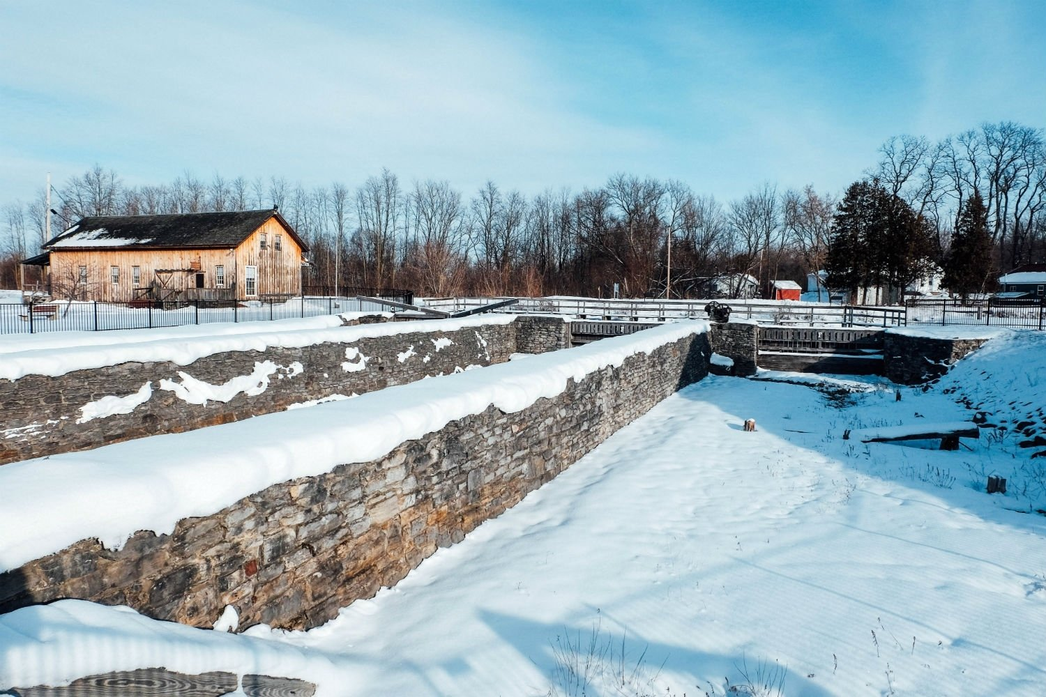 10 Most Popular Upstate New York Vacation Ideas historical attractions in upstate new york to visit with the kids 2020