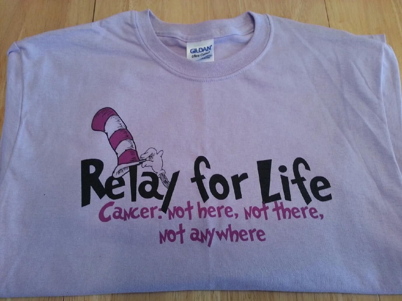10 Trendy Relay For Life T Shirt Ideas history of relay for life american cancer society one person can 1 2020