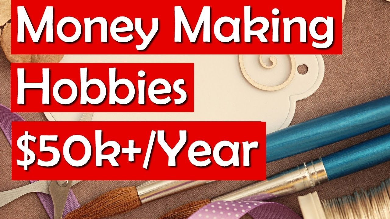 10 Perfect Ideas To Sell On Etsy hobbies that make money earn 50k year selling crafts on etsy 2020