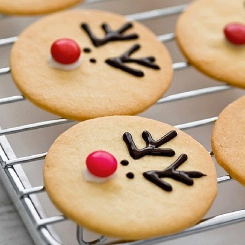10 Fabulous Fun Baking Ideas For Kids holiday dessert ideas you can make with your kids vumby 2020