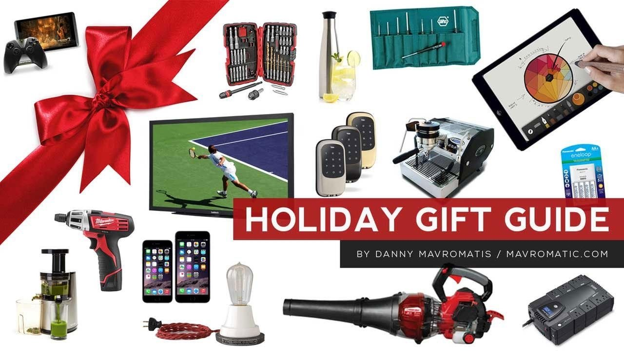 10 Pretty Great Gift Ideas For Men holiday gift guide 2014 15 great gifts for the special men in your 2020