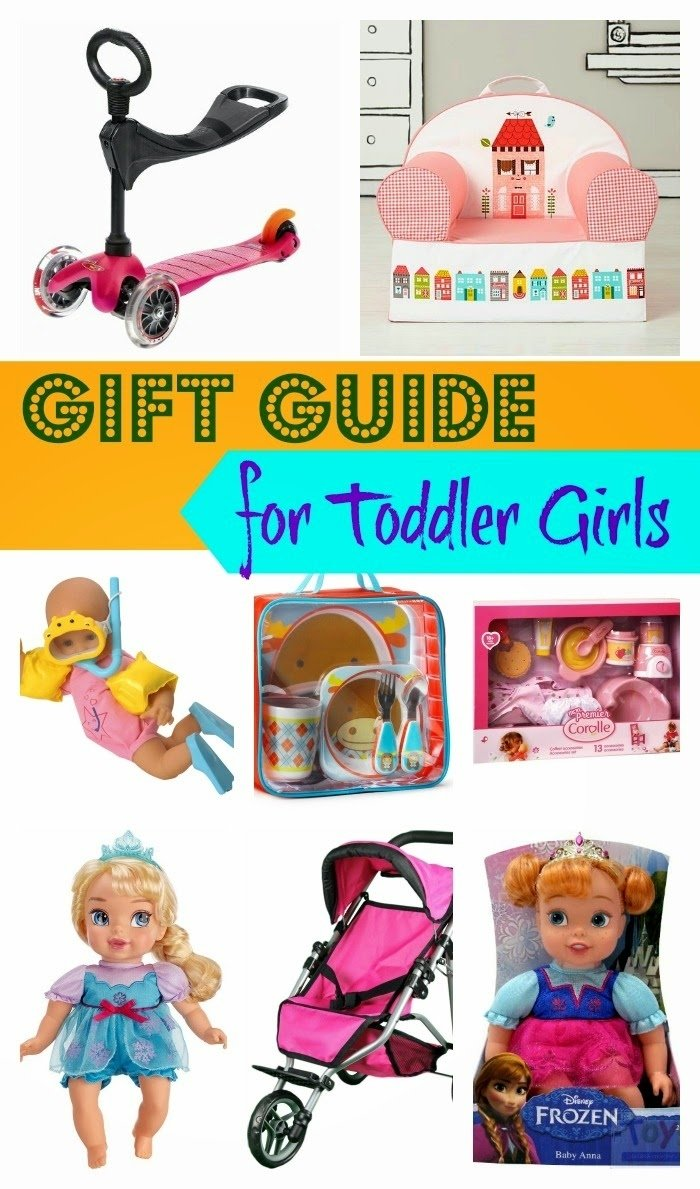 holiday gift guide for toddler girls - the chirping moms