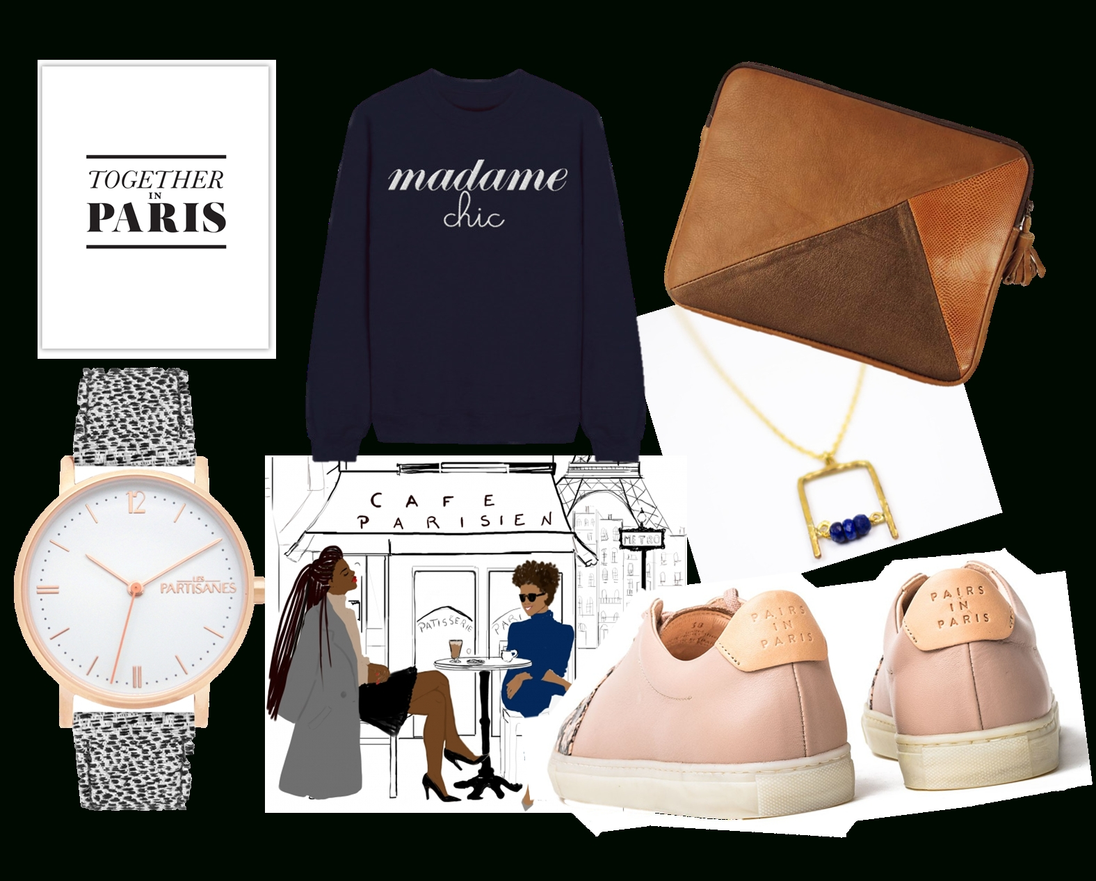 10 Pretty Xmas Gift Ideas For Her holiday gift ideas for her la vie locale 1 2020