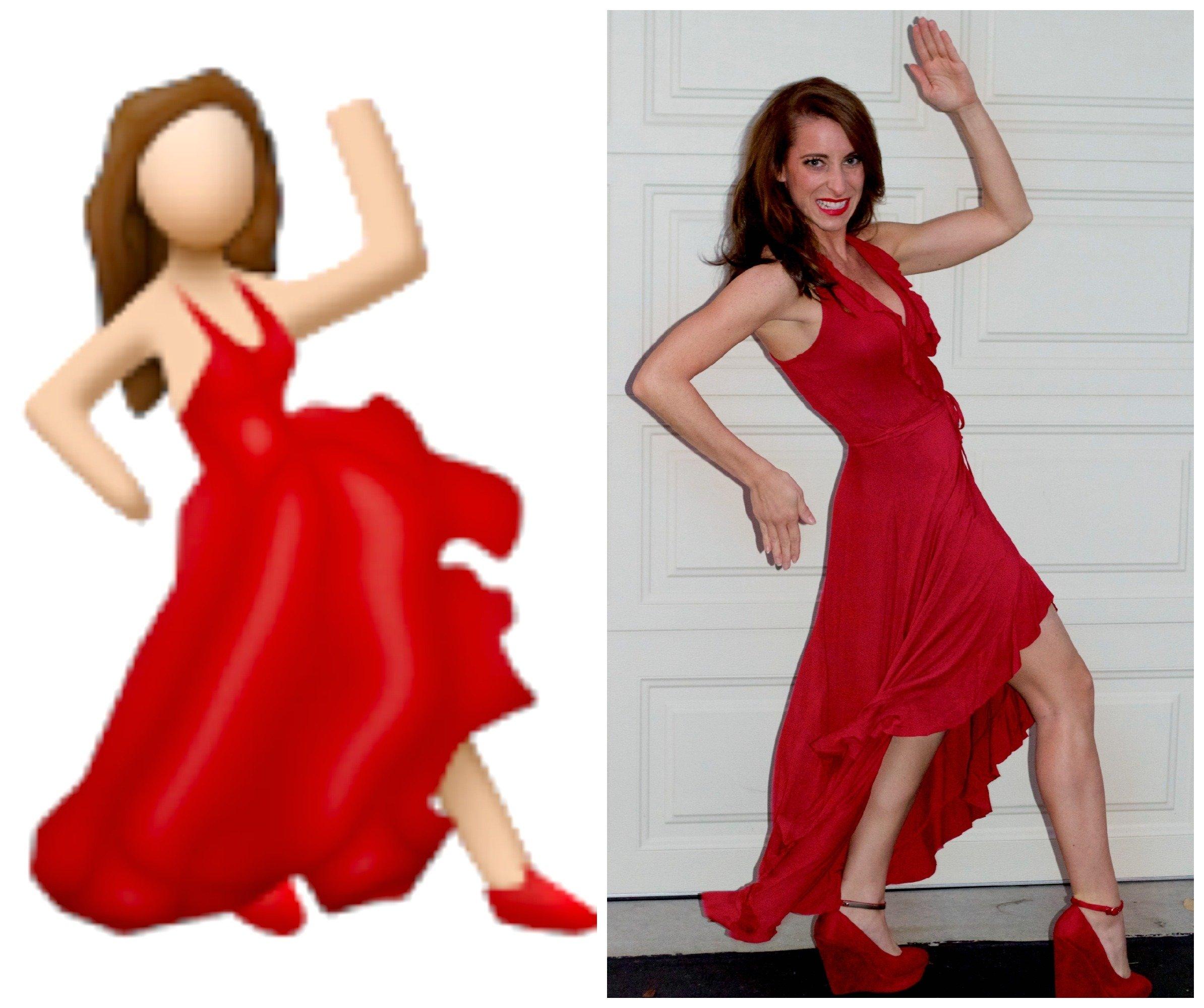 10 Gorgeous Red Dress Halloween Costume Ideas holla ween
