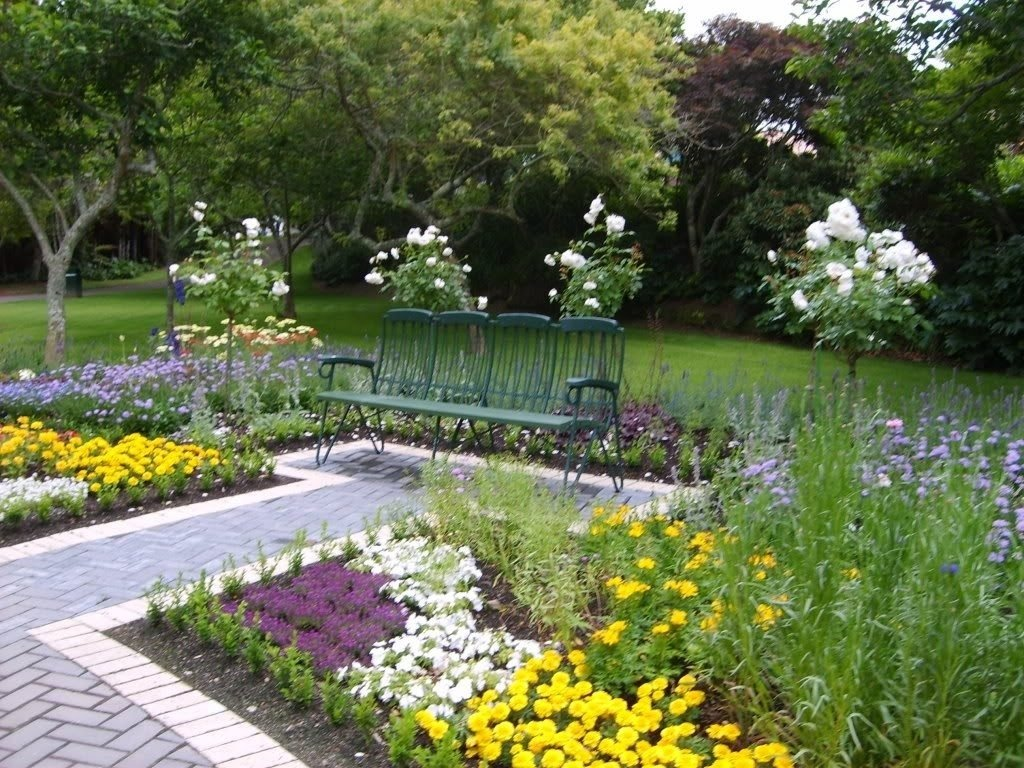 10 Pretty Home And Garden Decorating Ideas home and garden decorating best home design ideas sondos 2021