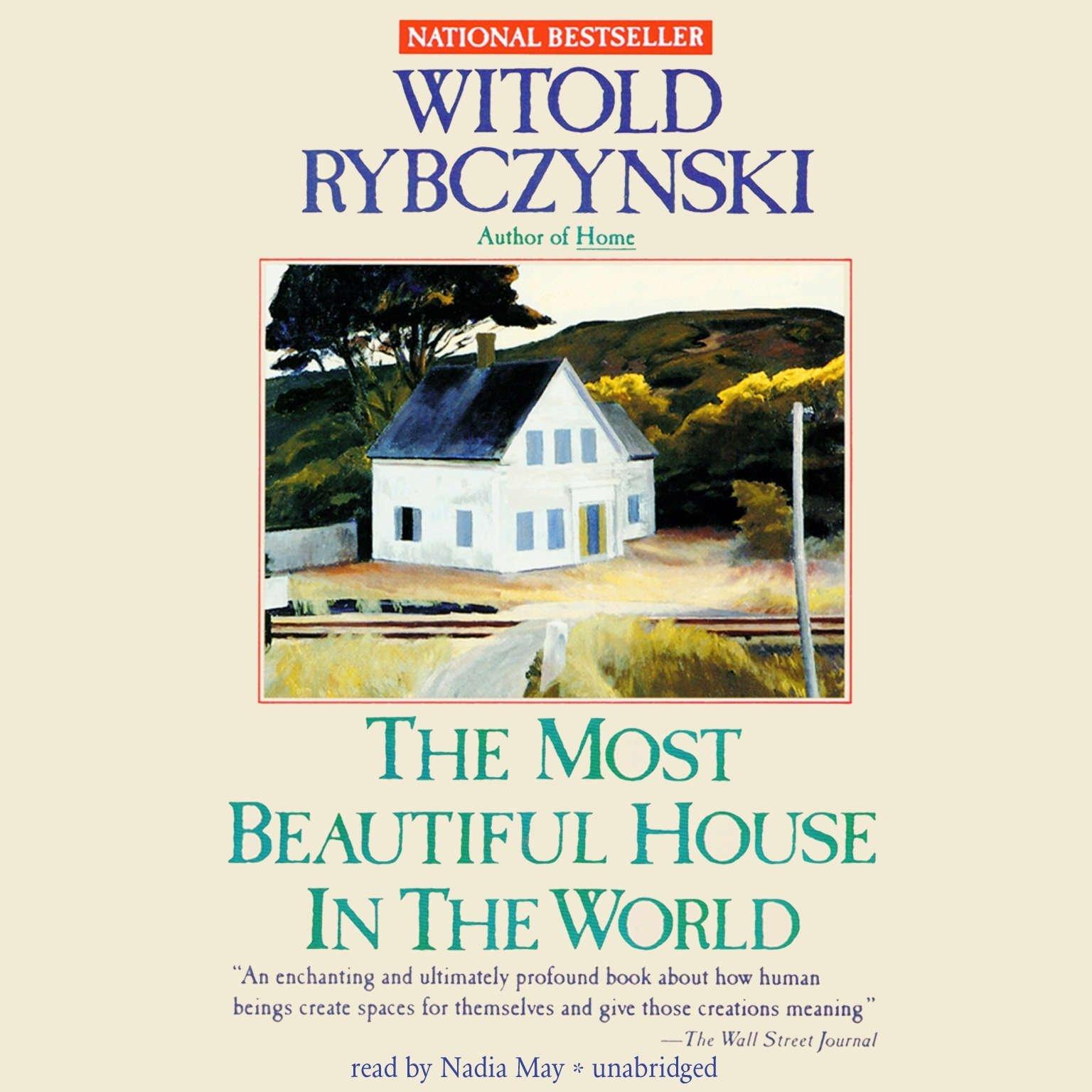 10 Gorgeous Home A Short History Of An Idea home audiobookwitold rybczynski readwanda mccaddon 2020