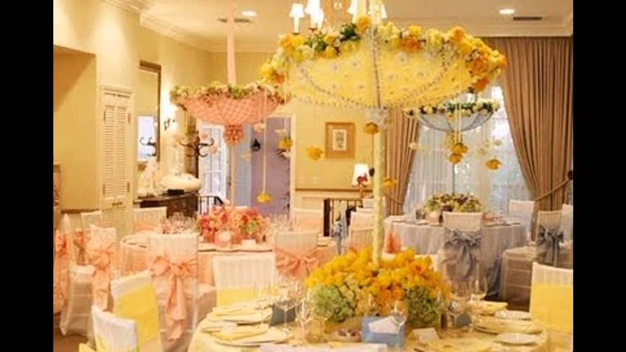 10 Wonderful Baby Shower Tea Party Ideas home baby shower tea party decorations ideas youtube 2020