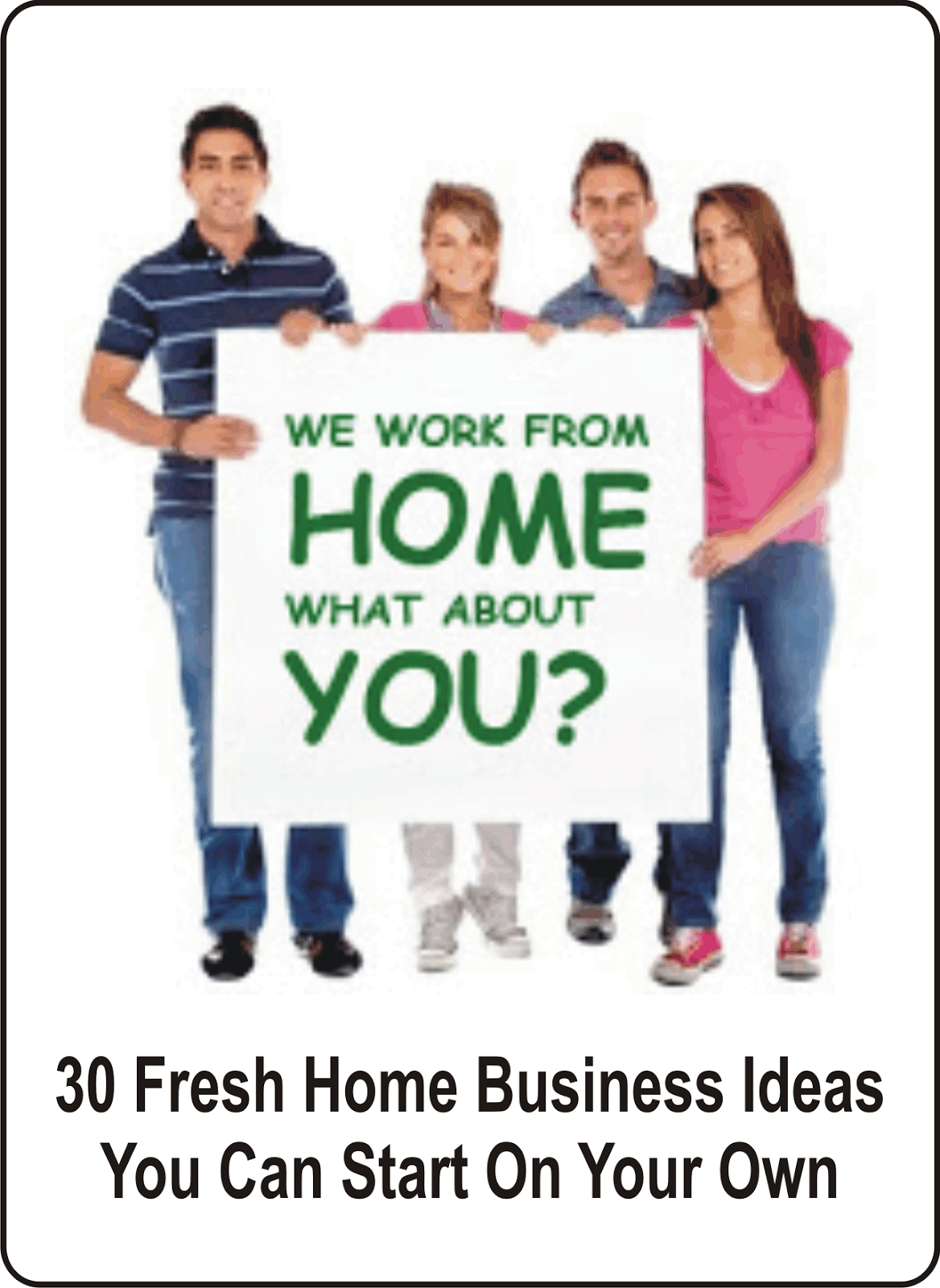 10 Elegant Owning Your Own Business Ideas home business ideas you can start on your own beautiful ideas for